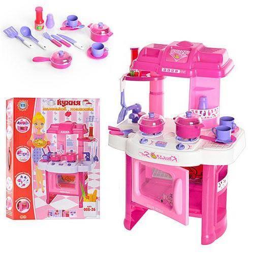 Купить детские игрушки для девочек