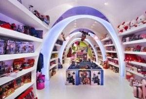 Какой интернет магазин игрушек в Харькове выбрать?