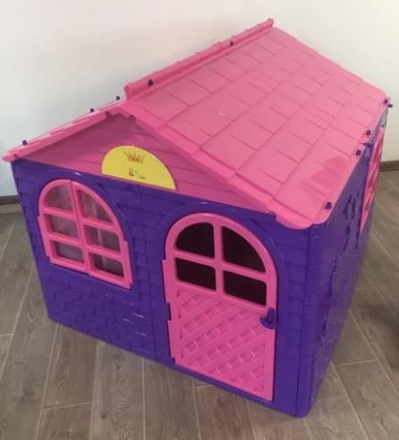 Купить детский домик для ребенка