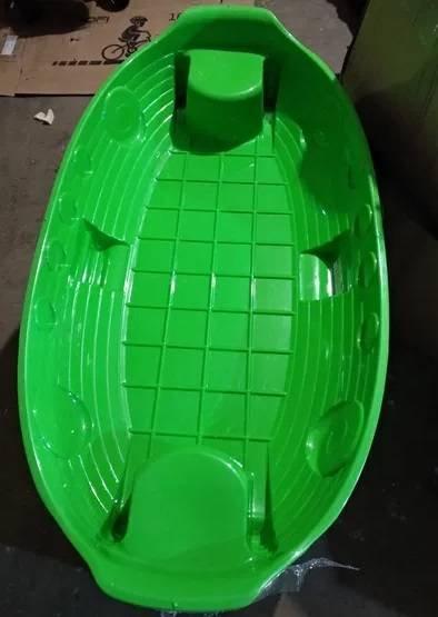 Купить песочницу корабль лодку с крышкой Долони