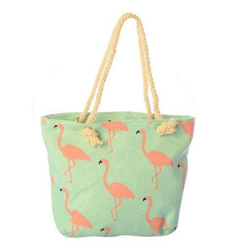 Сумочка пляжная для девочки Фламиного 12996