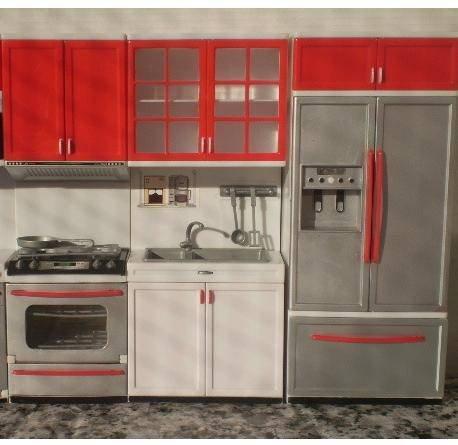 кухня мебель для кукол 26210 купить в харькове киеве одессе