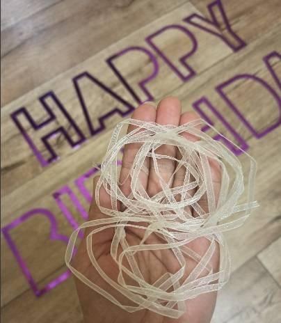 Купить гирлянду с днем рождения Happy Birthday