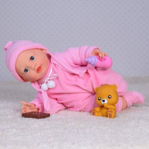 Купить музыкальную куклу с мимикой