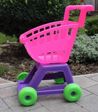 Купить детскую тележку 693 орион