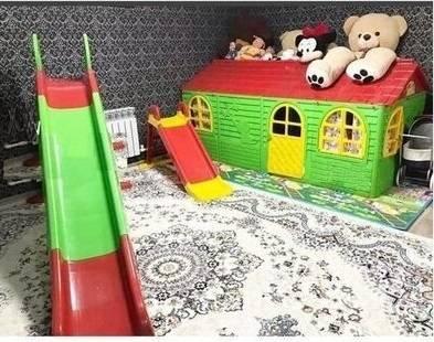 Купить домик для детей Долони