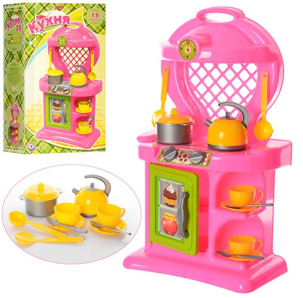78a7b48614ed Детская кухня для девочек № 10 2155 Технок, Украина купить в ...