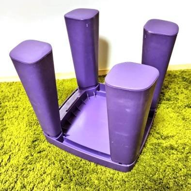 Купить стол и стульчик из пластика для ребенка недорого