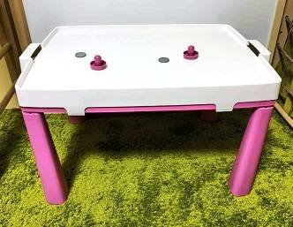 Купить пластиковый детский стол для детей недорого