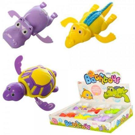 Водоплавающая игрушка H002