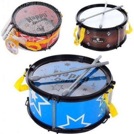 Уценка!Барабан большой YX0086-2-3
