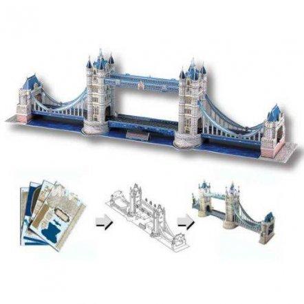3D пазл Cubik Fun - Тауэрский Мост (Великобритания) MC066h