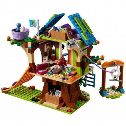 Конструктор Домик Мии на дереве Lego Friends 356 деталей Bela Friends 10854