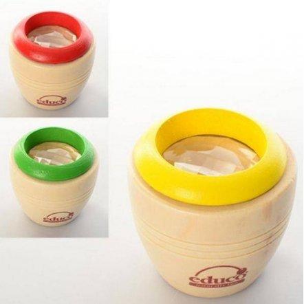 Калейдоскоп деревянная игрушка  MD 1097 Educo