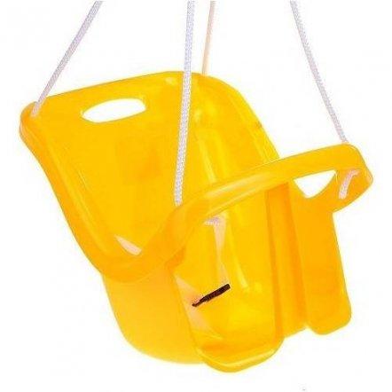 Качели подвесные пластиковые для новорожденных 1660 Технок