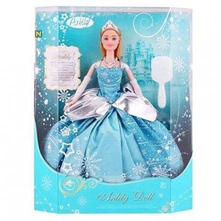 Кукла Барби Золушка в бальном платье 201526 купить в ...