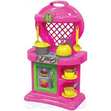 Детская кухня для девочек № 10 2155 Технок, Украина