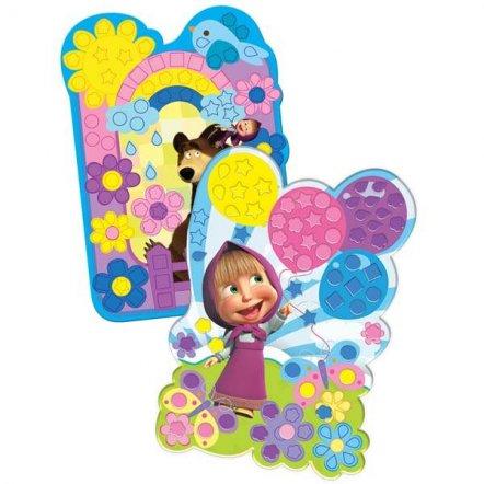 Набор для творчества Мозаика фигурная VT2301 Vladi Toys, Украина