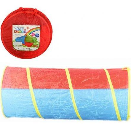 Тоннель  большой спираль 138 см M 2500