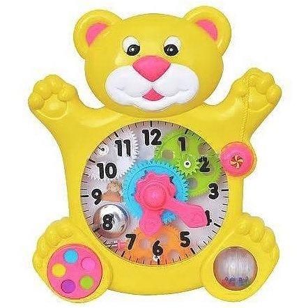 """Развивающая игрушка """"Часики Медвежонок"""" RedBox 25505"""