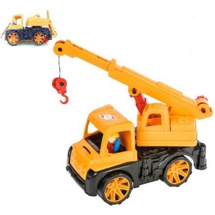 Машина для мальчиков М4 Кран 256 Орион