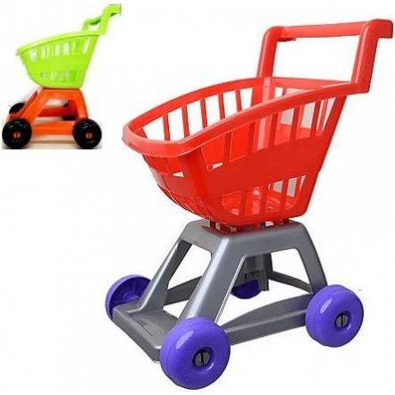 Тележка для продуктов Супермаркет 36-001 Киндервей