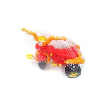 """Велосипед Маскот 368 """"Орион"""" оранжево-красный"""