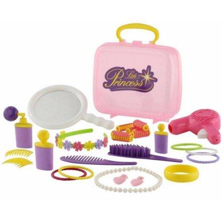 Набор парфюмерный Бьюти салон 47311 Полесье Беларусь в чемоданчике