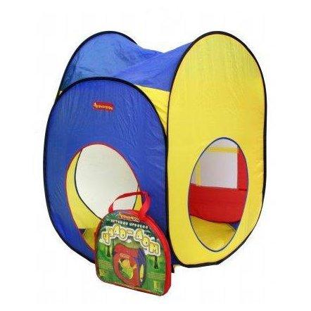Палатка детская 5001 цилиндр в сумке
