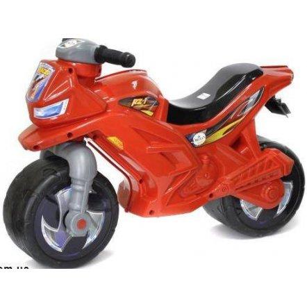 Мотоцикл для толкания ногами 501 Орион, Украина 4 цвета