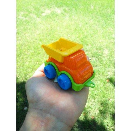 Машина мини пластиковая Самосвал  5170 ТехноК