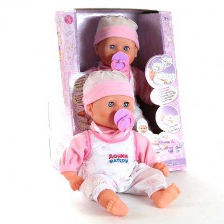 """Кукла """"Моя Малышка"""" JT 5227"""