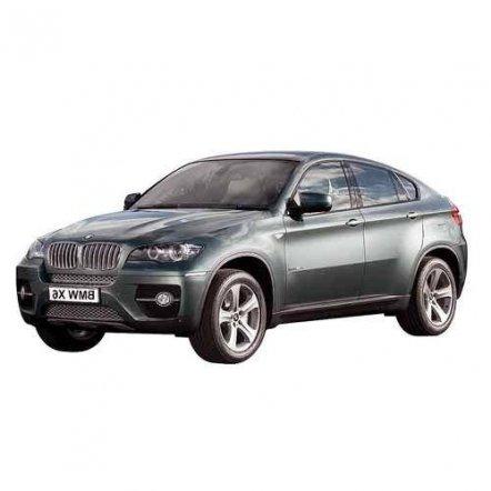 Машинка KINSMART 1:38 BMW X6 KT5336W инерционная