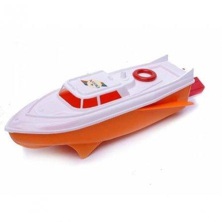 Корабль Катер прогулочный пластмассовый 535 Орион, Украина