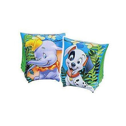 Надувной  нарукавник для плавания Intex 56645 Дисней