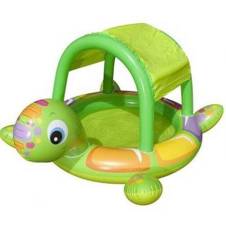 """Надувной бассейн  """"Черепаха"""", Intex,  57410"""