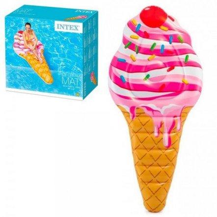 Матрас Мороженое 58762 Intex