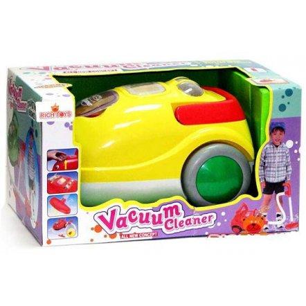 Пылесос игрушечный 600А