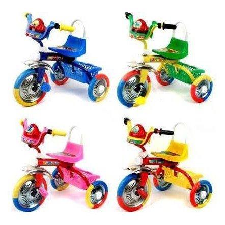 Велосипед трехколесный B 2-1 / 6010