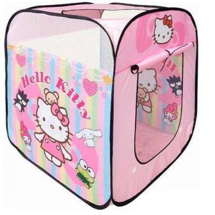 Палатка Hello Kitty куб M 6140 в сумке