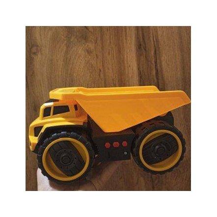Музыкальный набор  Машин инерционных со светящимися фарами Стройтехника A6677-15-18