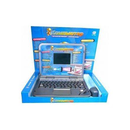 """Детский обучающий компьютер """"Мультибук"""" 7025, Joy Toy"""