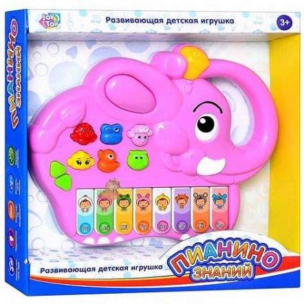 Пианино знаний музыкальное 7252 Joy Toy