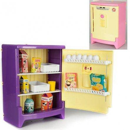 Холодильник детский однокамерный со звуками 785 Орион, Украина