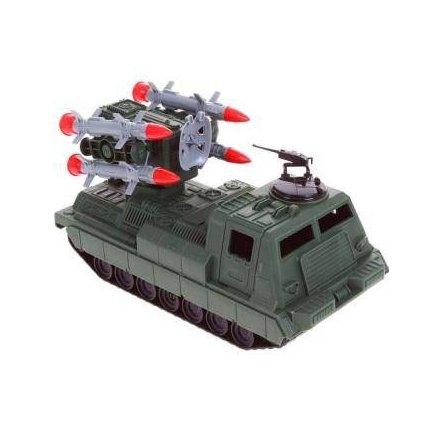Танк пластмассовый Ракетная установка 457 Орион