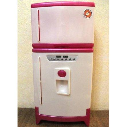 Холодильник детский двухкамерный  808 Орион, Украина без звуков