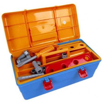 Набор инструментов в чемодане Юный столяр 938 Орион, Украина