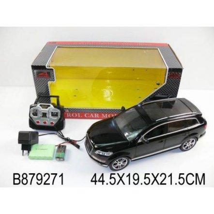 Машина джип BMV на радиоуправлении 9828-2 A на аккумуляторе 3 цвета. ХИТ ПРОДАЖ!
