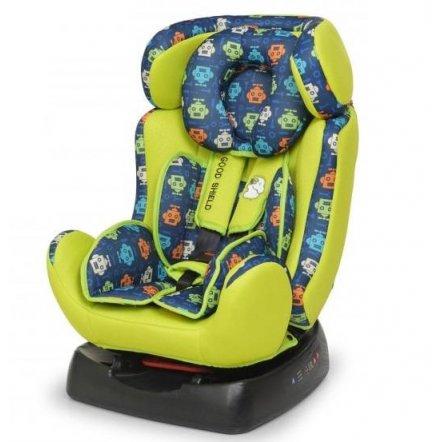 Автокресло для детей 0-6 лет BAB008-5-12