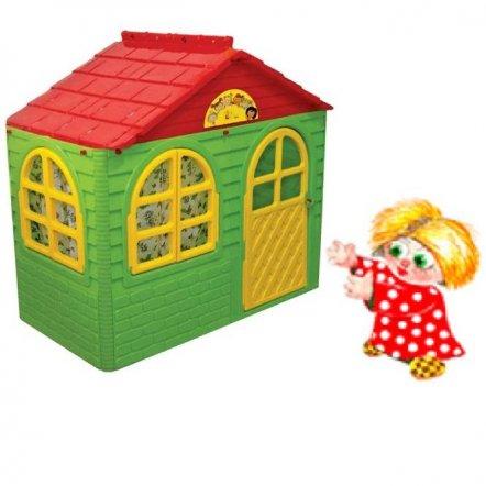 купить домик долони для ребенка